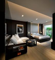 How To Plan And Design A Contemporary Bedroom - Contemporary bedroom ideas