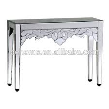 mirrored console table for sale luxury venetian mirrored console table buy venetian mirrored