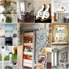 Low Cost Home Decor 30 Low Cost Ways To Update Your Home With Corbels