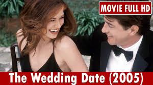 wedding date the wedding date 2005 dermot mulroney debra messing