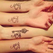 big sister little sister tattoos which should make you feel great