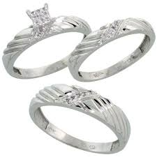Wedding Ring Sets For Him And Her White Gold by 93 Best Rings Images On Pinterest Bridal Rings Bridal Ring Sets
