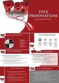 economic recession powerpoint template powerpoint templates
