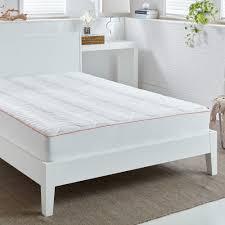 bedroom unique and durable dri tec mattress protector for your