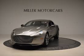 2017 aston martin rapide in 2017 aston martin rapide s shadow edition stock a1260 for sale