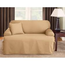 T Cushion Sofa Slipcover by Sure Fit Logan T Cushion Sofa Slipcover 292833 Furniture