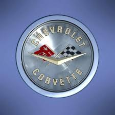 1963 corvette emblem wall clocks corvette wall clocks c3 corvette wall clock vehicle