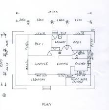 Traditional Floor Plan Dalby Removal Homes Queenslander And Colonial Homes