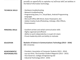 resume templates for fresh engineering graduates salary wizard sle resume for software developer software developer resume