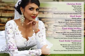 wedding makeup packages bridal packages bridalbeauty