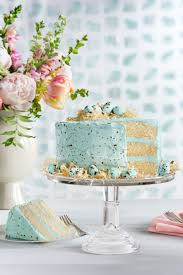 malted easter eggs speckled malted coconut cake recipe for easter