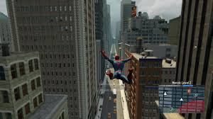 the amazing spider man 2 ps4 review high def digest