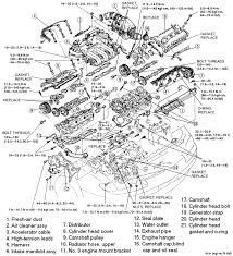 engine schematics mazda wiring diagrams instruction