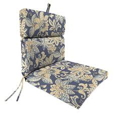 Patio Furniture Cushions Clearance Manufacturing X In Outdoor Chair Cushion Hayneedle Patio
