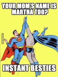 Batman Superman Meme - best batman vs superman memes comics amino