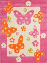 Decoration Chambre Fille Pas Cher by Tapis Chambre Fille Papillon U2013 Paihhi Com