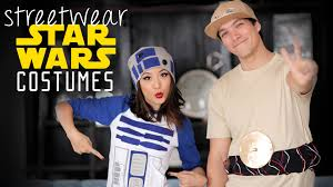 epic star wars diy feat rosanna pansino and forcestorm youtube
