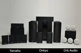 Home Theater Decor Packages by Best Home Theater In A Box Take The Guesswork Out Of Surround Sound