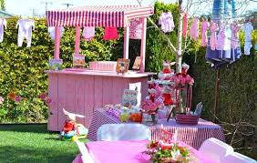 Baby Shower Decor Ideas Extraordinary Baby Shower Yard Decorations 95 With Additional Baby