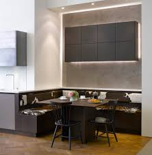 dining kitchen backlights and wall decor with dining banquette backlights and wall decor with dining banquette also dining table and spindle dining chairs with parquet flooring plus kitchen cabinet and kitchen banquette