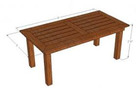 Free Diy Patio Table Plans by Bryan U0027s Site Free Diy Furniture Plans U0026 Home Improvement