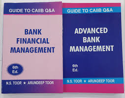 guide to caiib advanced bank management and bank financial