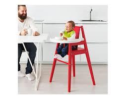Svan Chair 10 Stylish Modern High Chairs For Baby