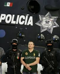 gulf cartel alleged mexican drugs cartel members extradited to us