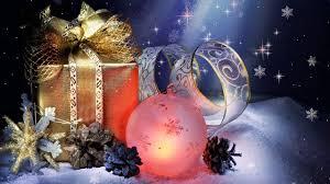 pretty ornaments themes