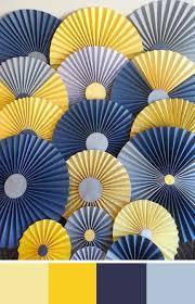 best 25 yellow color palettes ideas on pinterest blue kitchen