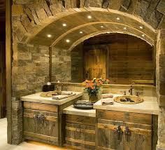 rustic bathrooms ideas bathroom rustic bathroom designs ideas master for small spaces
