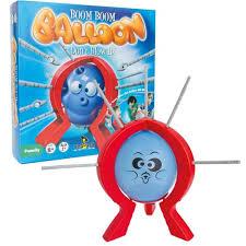 boom boom balloon boom boom balloon لعبة بوم بوم بالون gifted