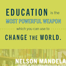 12 motivational education quotes to inspire you