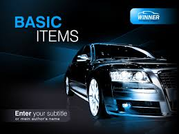 powerpoint themes free cars car dealer powerpoint template 30563