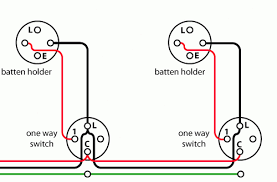 magnificent wiring diagram for double light switch australia