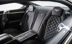 bentley exp 9 f interior 2016 bentley continental gt v8 s cars exclusive videos and