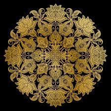 mehndi styles henna tattoo elements vector 08 vector flower free