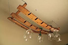 wine glass hanger idea med art home design posters