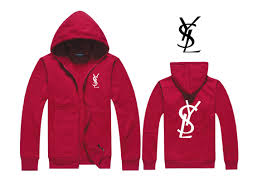 cheap ysl yves saint laurent men ysl hoodies for sale online