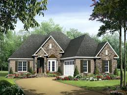 one story country house plans single story modern farmhouse plans small country house storey