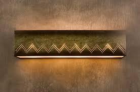 Gold Vanity Light Alchemy Lights Vanity Lights