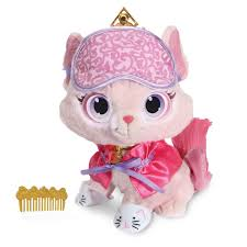 disney princess palace pets whisker haven lights pawlace disney princess palace pets bright eyes featuring dreamy plush