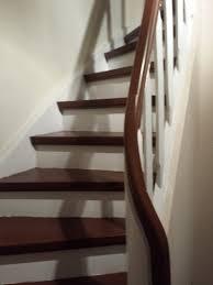 treppen glasgelã nder baigy treppe design lackieren