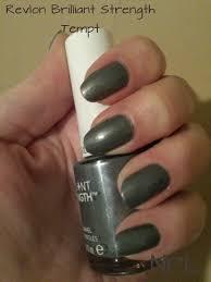 oh how i love gray revlon tempt u2013 mt washington beauty