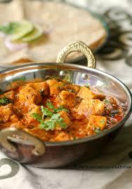 Cooking Cottage Cheese by Ruchik Randhap Delicious Cooking Paneer Kurma Paneer Korma