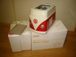 Dualit Toaster Ebay Vwvortex Com Vw Toaster On Ebay Watch The Video