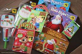 christmas stuffers more stuffer ideas dollar general stuffers