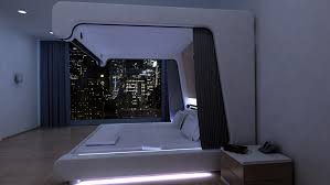 somnus neu sleep like a roman god in somnus neu a modern multimedia bed from