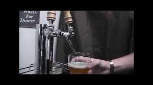 Perlick Beer Faucet 650ss With Flow Control by Stainless Steel Faucet Spout Extension Youtube