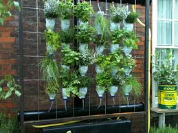 Roof Gardens Ideas Vertical Gardening Is A Wise Choice When You Re 10 Stories Up And